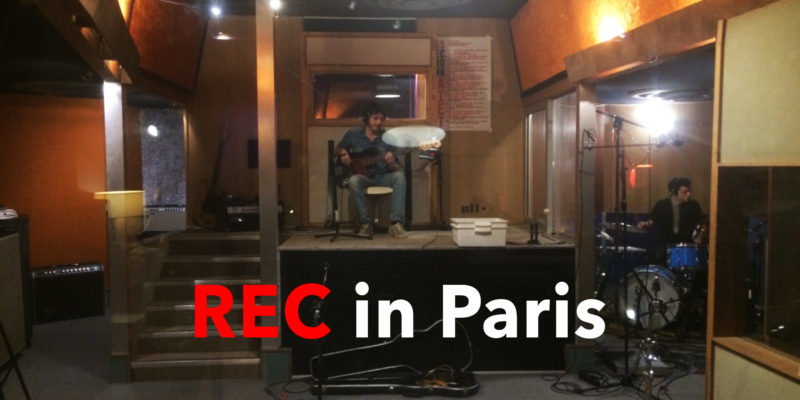 REc in Paris